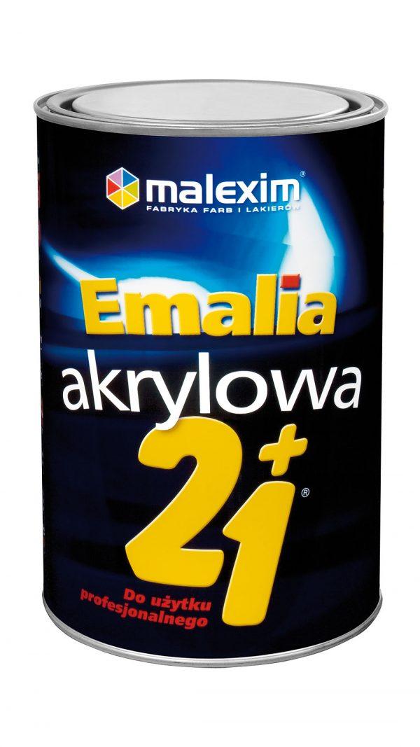 emalia akrylowa 2 w 1 produkt