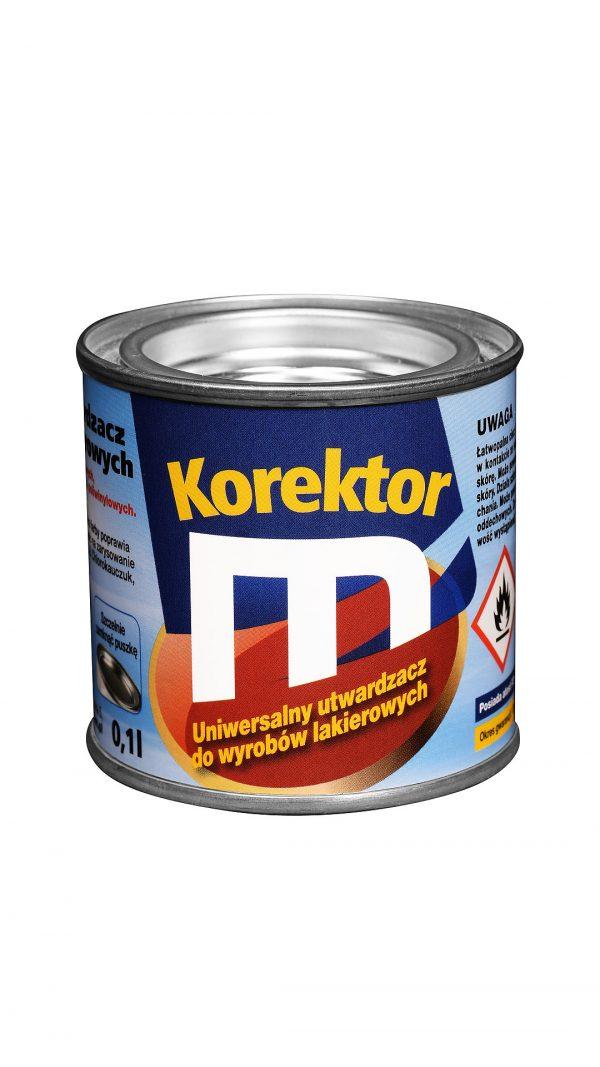 Korektor M produkt