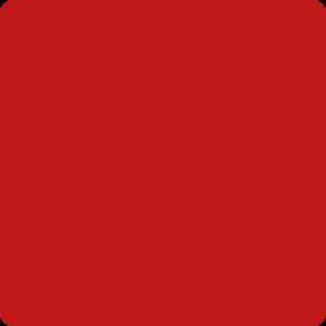 Czerwony połysk RAL 3000