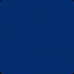 Niebieski orientalny M