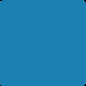 Niebieski jasny Ral 5012