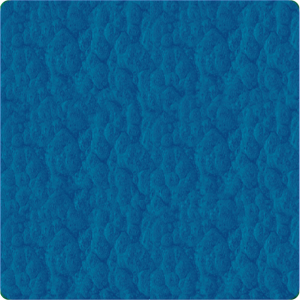 Niebieski młotkowy