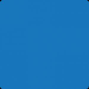 Niebieski połysk RAL 5015