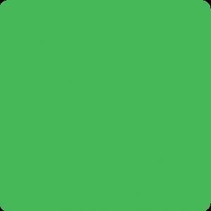Zielony pastelowy